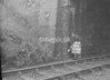 SJ858808K, Ordnance Survey Revision Point photograph in Greater Manchester