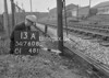 SD760813A, Ordnance Survey Revision Point photograph in Greater Manchester