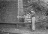 SJ848751L, Ordnance Survey Revision Point photograph in Greater Manchester