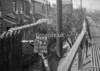 SD570576A, Ordnance Survey Revision Point photograph in Wigan