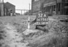SD750232A, Ordnance Survey Revision Point photograph in Greater Manchester