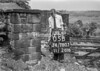 SD780305B, Ordnance Survey Revision Point photograph in Greater Manchester