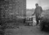 SJ858904L, Ordnance Survey Revision Point photograph in Greater Manchester