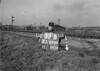 SJ878937B, Ordnance Survey Revision Point photograph in Greater Manchester