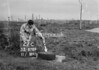 SJ878927C, Ordnance Survey Revision Point photograph in Greater Manchester