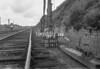 SD540389A, Ordnance Survey Revision Point photograph in Greater Manchester