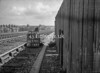 SD570545K, Ordnance Survey Revision Point photograph in Wigan