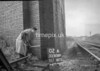 SJ858902A2, Ordnance Survey Revision Point photograph in Greater Manchester