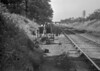 SJ818990A, Ordnance Survey Revision Point photograph in Greater Manchester
