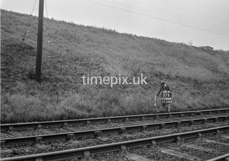 SJ888857B, Ordnance Survey Revision Point photograph of Greater Manchester
