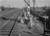 SJ879423K, Ordnance Survey Revision Point photograph in Greater Manchester
