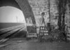 SJ858964L, Ordnance Survey Revision Point photograph in Greater Manchester