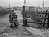 SJ869034A, Ordnance Survey Revision Point photograph in Greater Manchester