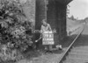 SJ848879B, Ordnance Survey Revision Point photograph in Greater Manchester