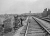 SD780616L, Ordnance Survey Revision Point photograph in Greater Manchester