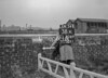 SJ878938K, Ordnance Survey Revision Point photograph in Greater Manchester