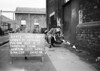 SJ889741K, Ordnance Survey Revision Point photograph in Greater Manchester