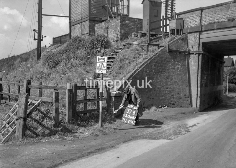 SJ888737B, Ordnance Survey Revision Point photograph of Greater Manchester