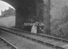 SJ858808L, Ordnance Survey Revision Point photograph in Greater Manchester