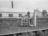 SD560663B, Ordnance Survey Revision Point photograph in Greater Manchester