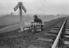 SD570319A, Ordnance Survey Revision Point photograph in Greater Manchester