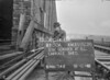 SJ829800A, Ordnance Survey Revision Point photograph in Greater Manchester