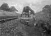 SJ858756A, Ordnance Survey Revision Point photograph in Greater Manchester