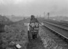 SJ928661B, Ordnance Survey Revision Point photograph in Greater Manchester