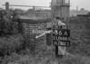 SJ888536A, Ordnance Survey Revision Point photograph of Greater Manchester