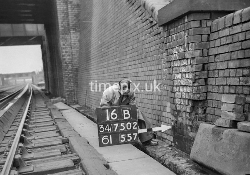 SD750216B, Ordnance Survey Revision Point photograph in Greater Manchester
