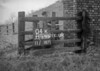 SJ858904K, Ordnance Survey Revision Point photograph in Greater Manchester