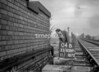 SJ858904B, Ordnance Survey Revision Point photograph in Greater Manchester