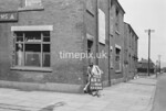 SD901265B, Ordnance Survey Revision Point photograph in Greater Manchester