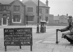 SJ889859A, Ordnance Survey Revision Point photograph in Greater Manchester
