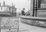 SJ859624A, Ordnance Survey Revision Point photograph in Greater Manchester