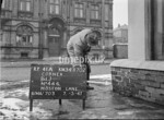 SD870241A, Ordnance Survey Revision Point photograph in Greater Manchester