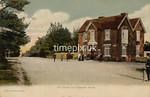 FGOS_01417, Edwardian postcard of Chilworth by FGO Stuart c1905