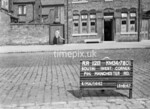 SD780112B, Ordnance Survey Revision Point photograph in Greater Manchester