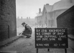 SD840223B, Ordnance Survey Revision Point photograph in Greater Manchester