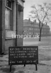 SD860401C, Ordnance Survey Revision Point photograph in Greater Manchester
