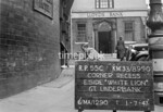 SJ899055C, Ordnance Survey Revision Point photograph in Greater Manchester