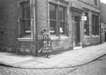 SD891232B, Ordnance Survey Revision Point photograph in Greater Manchester