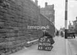 SD920427A, Ordnance Survey Revision Point photograph in Greater Manchester
