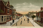 FGOS_00992, Edwardian postcard of Eastleigh by FGO Stuart posted 1908