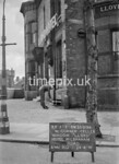 SJ819440B, Ordnance Survey Revision Point photograph in Greater Manchester