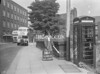 SD881358K, Ordnance Survey Revision Point photograph in Greater Manchester