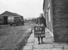 SD841287A, Ordnance Survey Revision Point photograph in Greater Manchester