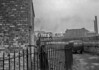 SD570530A, Ordnance Survey Revision Point photograph in Wigan