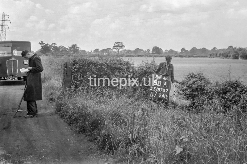 SJ878788A, Ordnance Survey Revision Point photograph of Greater Manchester