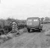 SD760981A, Ordnance Survey Revision Point photograph in Greater Manchester